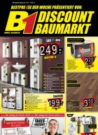 B1-Discount B1-Discount Prospekt KW02 Januar 2014 KW02