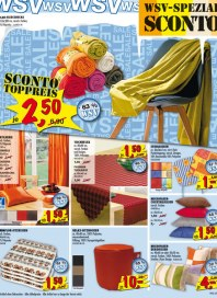 Sconto WSV-Spezial Januar 2014 KW04