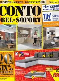 Sconto Möbel-Sofort Januar 2014 KW05 4