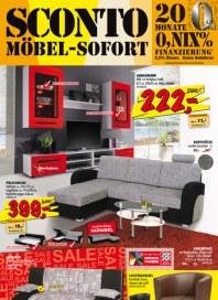 Sconto Möbel-Sofort Februar 2014 KW06