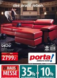 Porta Möbel Porta Möbel Prospekt KW06 Februar 2014 KW06