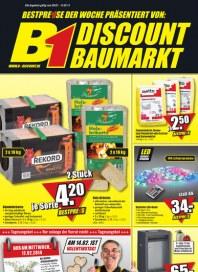 B1-Discount B1-Discount Prospekt KW06 Februar 2014 KW06