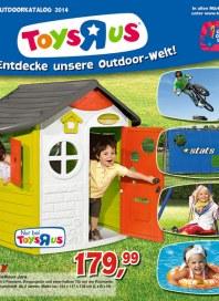 TOYS Toys Prospekt KW11 März 2014 KW11