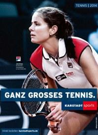 Karstadt Sports Karstadt Sports Prospekt KW12 März 2014 KW12