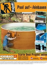 Hornbach Hornbach Prospekt KW10 März 2014 KW10