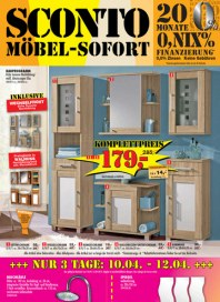 Sconto Möbel-Sofort April 2014 KW15 1