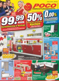 Poco Einrichtungsmarkt Poco Einrichtungsmarkt Prospekt KW14 April 2014 KW14
