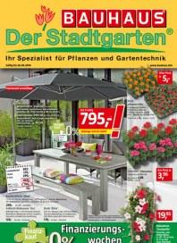 Bauhaus Bauhaus Prospekt KW16 April 2014 KW16 1