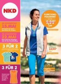 NKD Angebote KW 20 Mai 2014 KW20