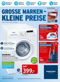 KARSTADT Karstadt Prospekt KW25 Juni 2014 KW25 1