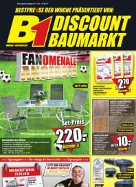 B1-Discount B1-Discount Prospekt KW25 Juni 2014 KW25