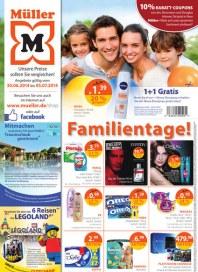 Müller Müller Prospekt KW27 Juni 2014 KW27 1