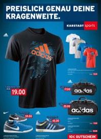 Karstadt Sports Karstadt Sports Prospekt KW28 Juli 2014 KW28