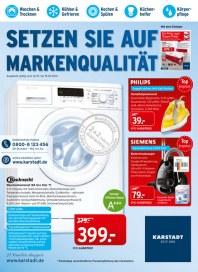 KARSTADT Karstadt Prospekt KW29 Juli 2014 KW29 1