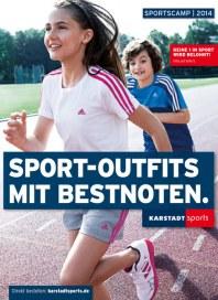 Karstadt Sports Karstadt Sports Prospekt KW29 Juli 2014 KW29