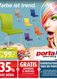 Porta Möbel Porta Möbel Prospekt KW31 Juli 2014 KW31