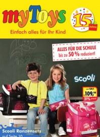 myToys.de Mytoys.de Prospekt KW25 Juni 2014 KW25