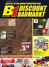 B1-Discount B1-Discount Prospekt KW33 August 2014 KW33