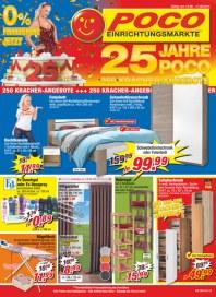 Poco Einrichtungsmarkt Poco Einrichtungsmarkt Prospekt KW37 September 2014 KW37