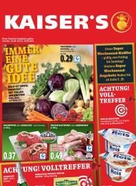 Kaisers Kaisers Prospekt KW39 September 2014 KW39