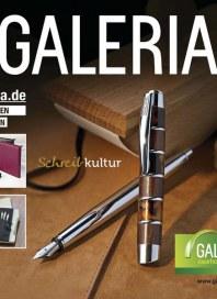 Galeria Kaufhof Galeria Kaufhof Prospekt KW43 Oktober 2014 KW43 1