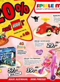 Spiele-Max Spiele-Max Prospekt KW46 November 2014 KW46