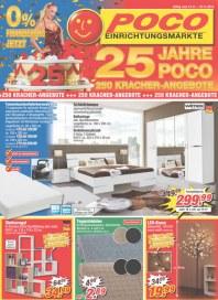 Poco Einrichtungsmarkt Poco Einrichtungsmarkt Prospekt KW46 November 2014 KW46