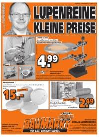 Globus Baumarkt Globus Baumarkt Prospekt KW47 November 2014 KW47