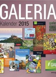 Galeria Kaufhof Galeria Kaufhof Prospekt KW47 November 2014 KW47 1