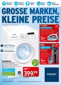 KARSTADT Karstadt Prospekt KW47 November 2014 KW47