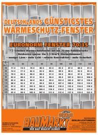 Globus Baumarkt Globus Baumarkt Prospekt KW48 November 2014 KW48