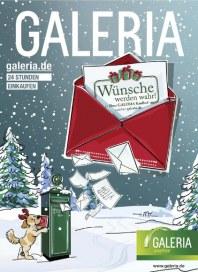 Galeria Kaufhof Galeria Kaufhof Prospekt KW48 November 2014 KW48 1