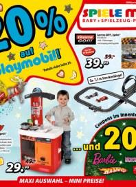 Spiele-Max Spiele-Max Prospekt KW48 November 2014 KW48