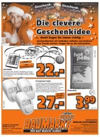 Globus Baumarkt Globus Baumarkt Prospekt KW49 Dezember 2014 KW49