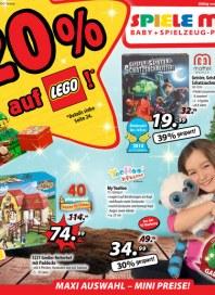 Spiele-Max Spiele-Max Prospekt KW49 Dezember 2014 KW49 1