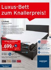 KARSTADT Karstadt Prospekt KW49 Dezember 2014 KW49 3