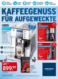KARSTADT Karstadt Prospekt KW51 Dezember 2014 KW51 1