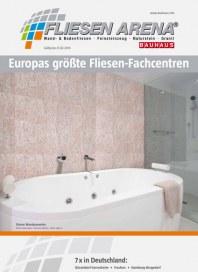 Bauhaus Bauhaus Prospekt KW01 Dezember 2014 KW01