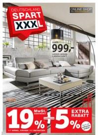 XXXL Xxxl Prospekt KW01 Dezember 2014 KW01 1