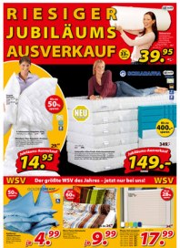 Dänisches Bettenlager Dänisches Bettenlager Prospekt KW02 Januar 2015 KW02
