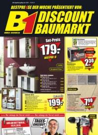 B1-Discount B1-Discount Prospekt KW02 Januar 2015 KW02