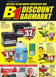 B1-Discount B1-Discount Prospekt KW04 Januar 2015 KW04