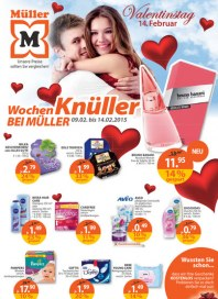 Müller Müller Prospekt KW07 Februar 2015 KW07 2