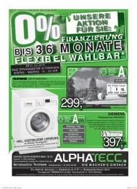 AlphaTecc Alphatecc Prospekt KW07 Februar 2015 KW07