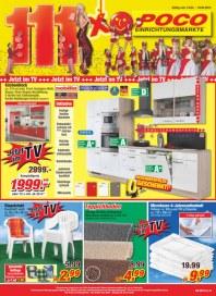 Poco Einrichtungsmarkt Poco Einrichtungsmarkt Prospekt KW07 Februar 2015 KW07