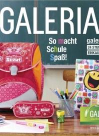 Galeria Kaufhof Galeria Kaufhof Prospekt KW08 Februar 2015 KW08