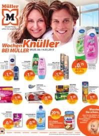 Müller Müller Prospekt KW11 März 2015 KW11