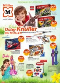 Müller Müller Prospekt KW13 März 2015 KW13 3