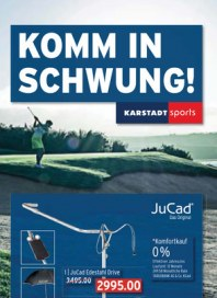 Karstadt Sports Karstadt Sports Prospekt KW 19 Mai 2015 KW19