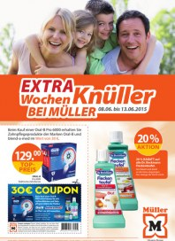 Müller Mu00fcller Prospekt KW 24 Juni 2015 KW24